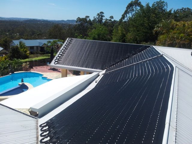 Solar Pool Heating By Local Pool Heating Sydney